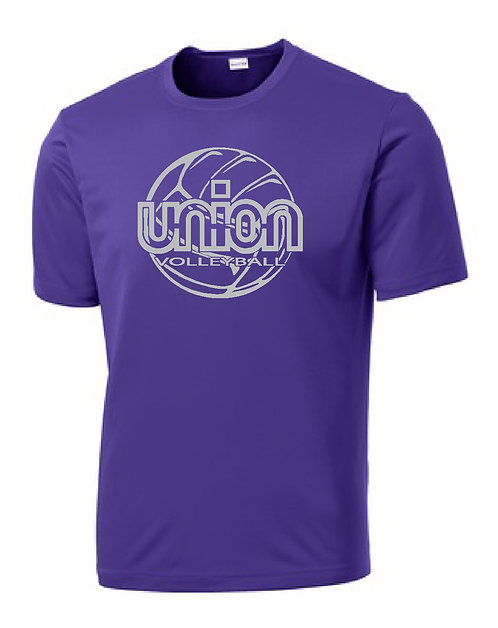 Tall Union Logo ST Comp Tee (UV-TST350)