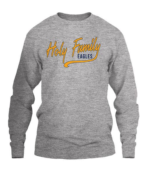 Holy Family Eagles Youth Spirit Shirt (HFS-8400B)