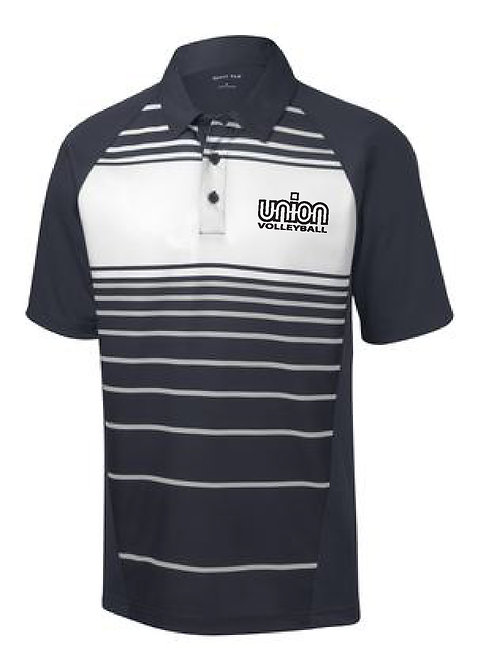 Union Logo ST Sublimated Polo (UV-ST600)