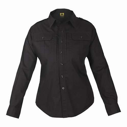 Class B Ladies' Propper L/S Shirt (JPD-F5305-50)