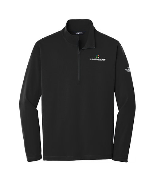 North Face Men's Tech 1/4 Zip Fleece (LLH-NF0A3LHB)