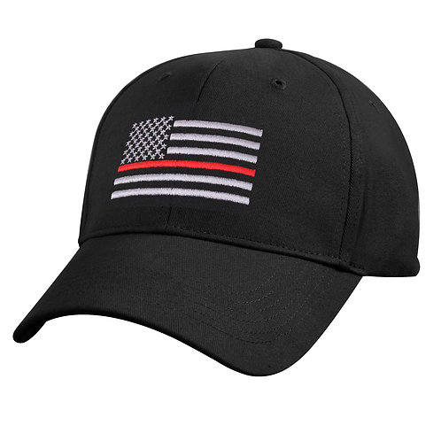 Thin Red Line Hat (RCW-9896)