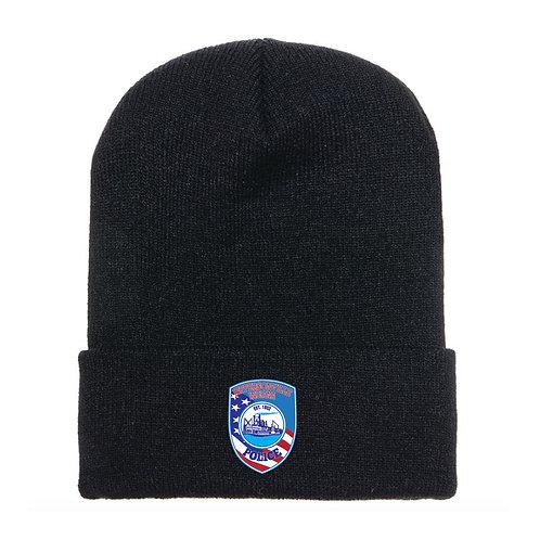 JPD Cuffed Knit Toboggan Cap (JPD-1501)