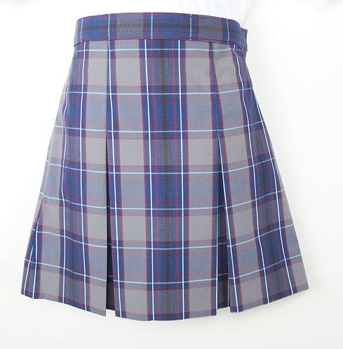 SH Girl's Plaid #53 Skirt (6.5-18.5)