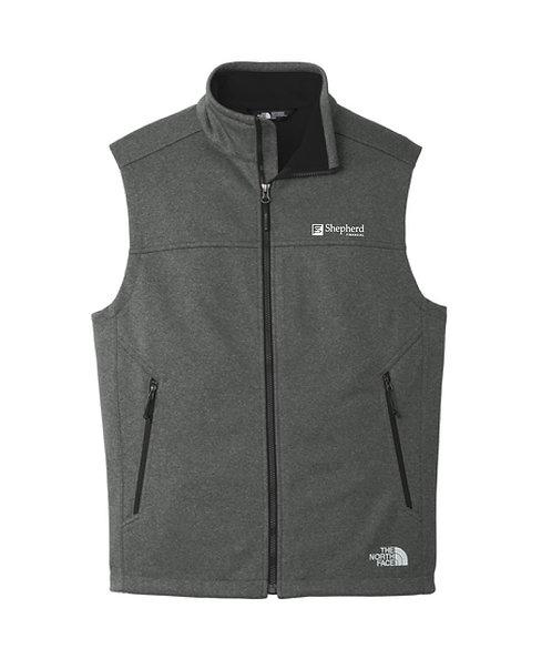North Face Men's Ridgeline Soft Shell Vest (SF-NF0A3LGZ)