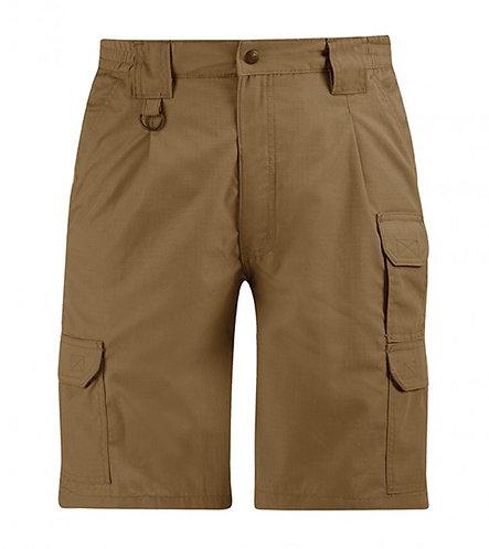 SecurityPros Khaki Shorts
