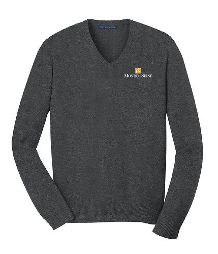 PA Men's V-Neck Sweater (MS-SW285)