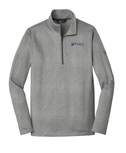 North Face Men's Tech 1/4 Zip Fleece (SI-NF0A3LHB)