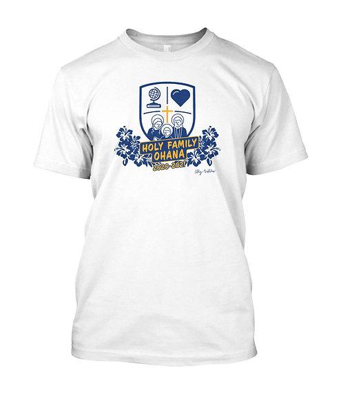 HFS Adult Ohana Shirt (HFS-64000)
