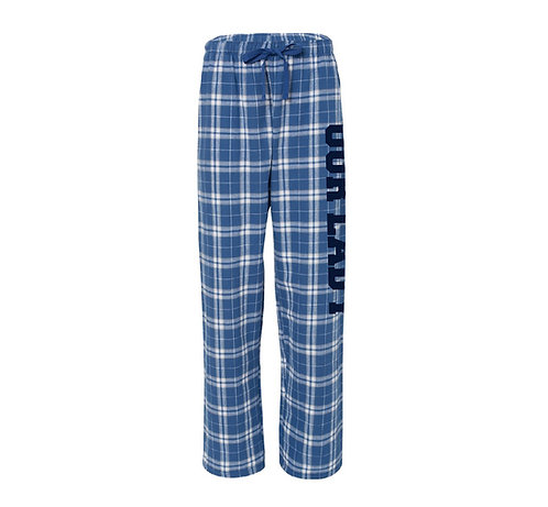 Our Lady Flannel Sweatpants (OLPH-F20-P)