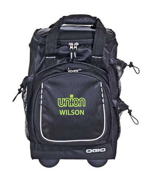 Custom OGIO Wheeled Cooler Bag (UV-611701C)