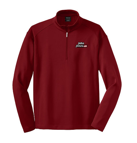 Nike Sport Quarter Zip Pullover (JJAG - 400099)