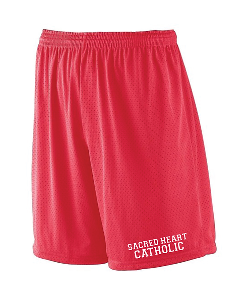 SH Youth Gym Shorts 5th-8th Grade Only (843)