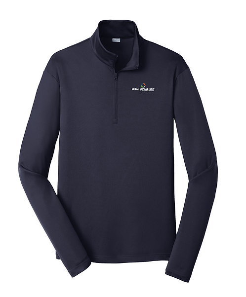ST Mens' PosiCharge Competitor 1/4-Zip Pullover (LLH-ST357)