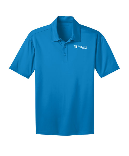 PA Men's Silk Touch Performance Polo (SI-K540)