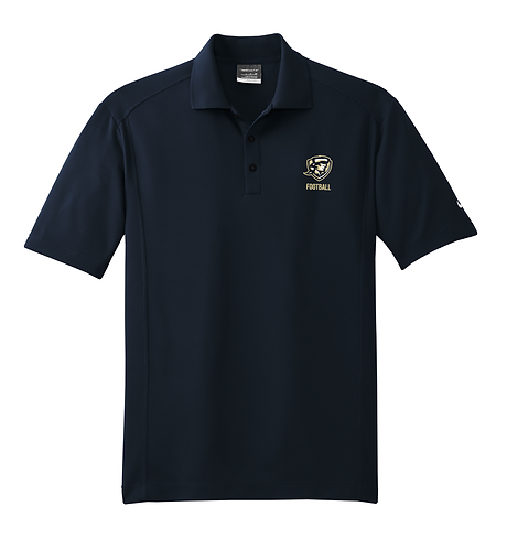 Men's Nike Logo Polo (PHS-267020)