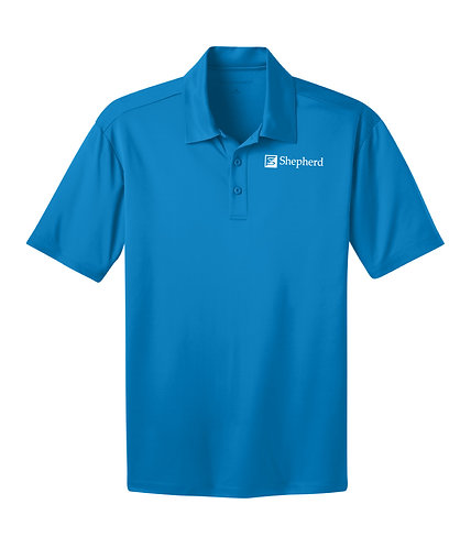 PA Men's Tall Silk Touch Performance Polo (S-TLK540)