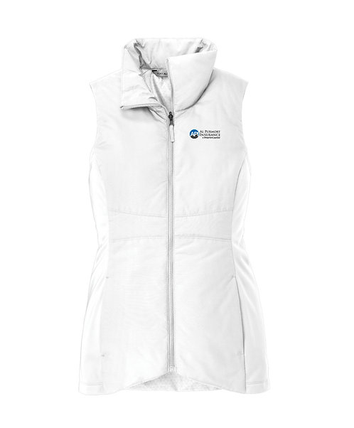 PA Ladies Collective Insulated Vest (API-L903)