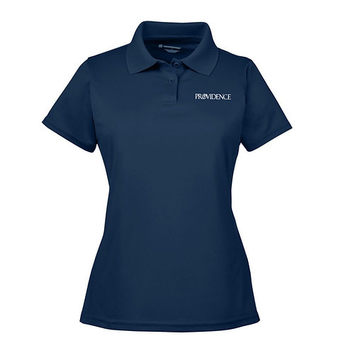 Adult Girls Polo S/S – 100% Poly (PHS-M315W-E)