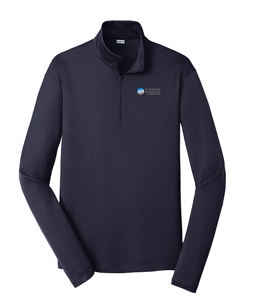 ST Mens' PosiCharge Competitor 1/4-Zip Pullover (API-ST357)