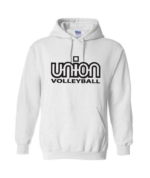Union Logo Jerzee Hoodie (UV-996M)