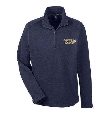Providence Pioneers Adult Bristol 1/4 Zip Sweater (DG792)