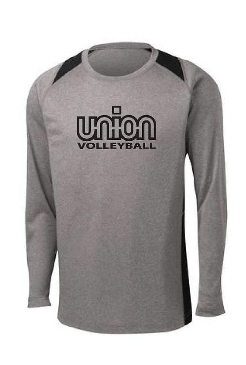 Union Logo Long Sleeve (UV-ST361LS)