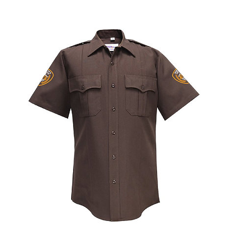 Flying Cross Class A S/S Shirt (JCSO-85R78Z)