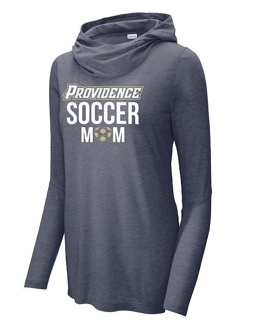 PHS Soccer Mom Shirt (PHS-BS-LST406)