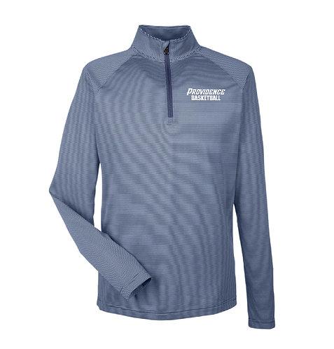 UA Men's Tech Stripe Quarter-Zip Pullover (PHSBB-1289407-E)