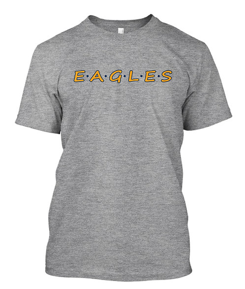 EAGLES Adult Spirit Shirt (HFS-8000)