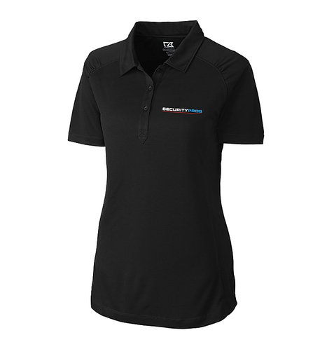 SecurityPros Women's DryTec  Northgate Polo (SP-LCK02563)