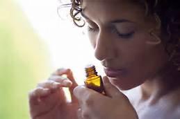 Parfum personnalisé