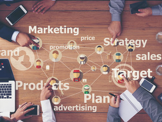 Four Marketing Mistakes That Set You Up For Failure