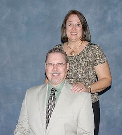 Messiah Lutheran Brethren Church Reverend Pastor Todd W and Cheri Anderson