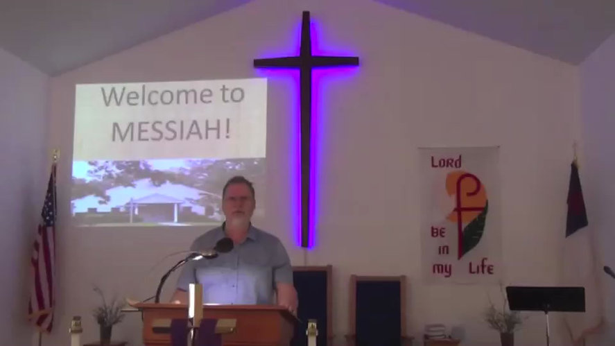 3/22/20 Pastor Todd Anderson
