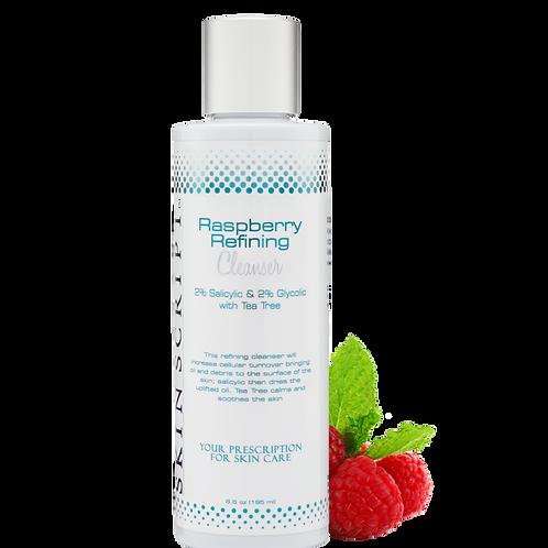 Rasberry Refining Cleanser