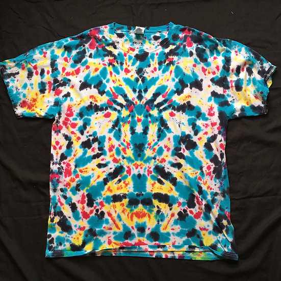 XL Psychedelic Design