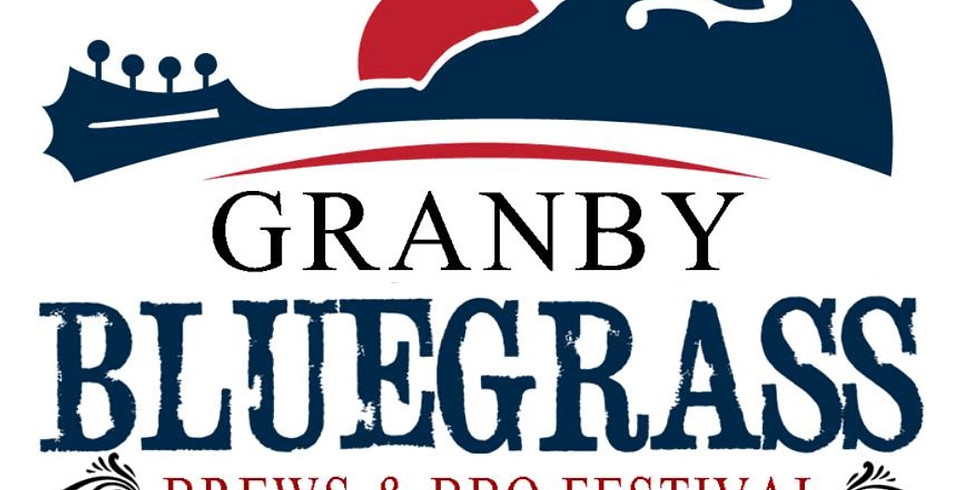 Righteous Rags at Granby Bluegrass Festival