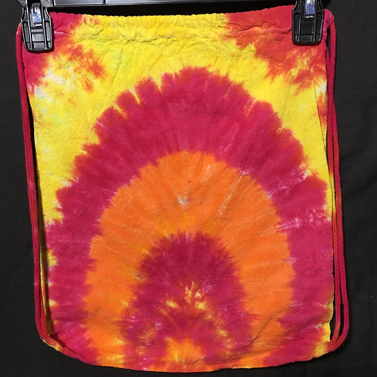 Arches Drawstring Backpack
