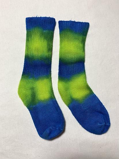Youth Bamboo Socks
