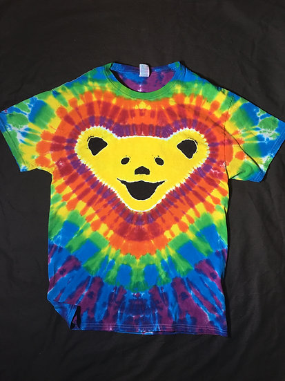 Youth GD Bear