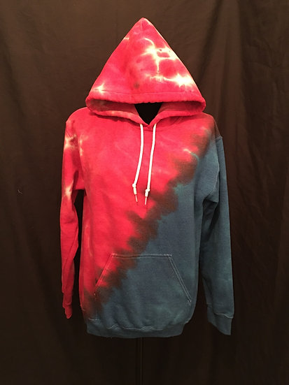 Adult Small Hoodie