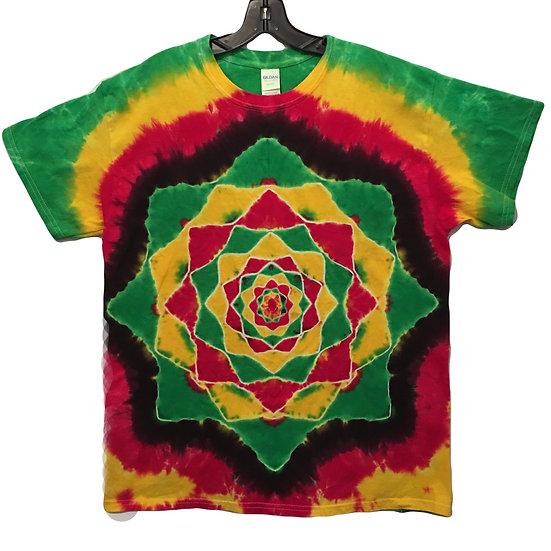 Large Mandala. Design