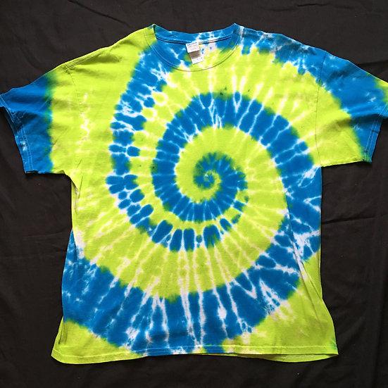 XL Spiral Design