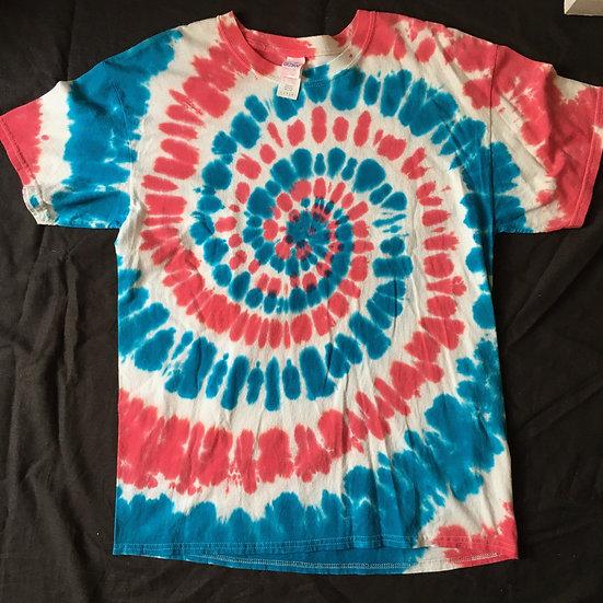 Large Spiral Design