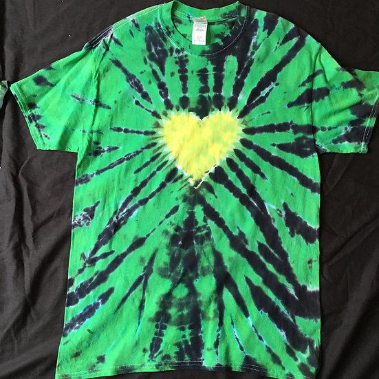 Medium Heart Design