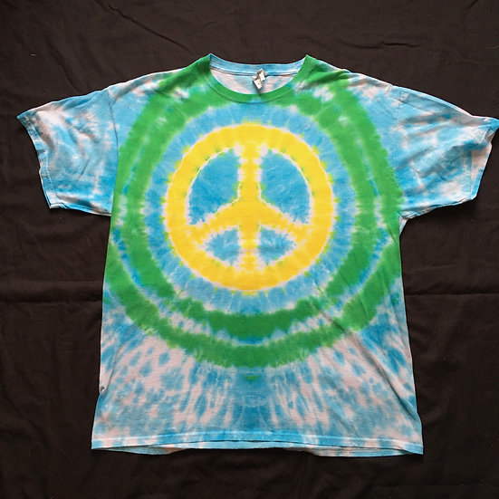 XL Peace Sign