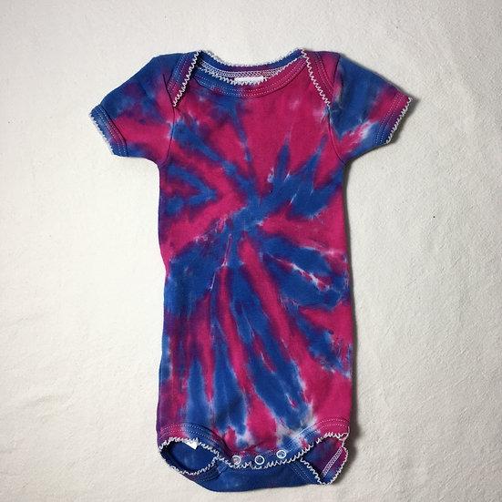 3-6M Infant Bodysuit