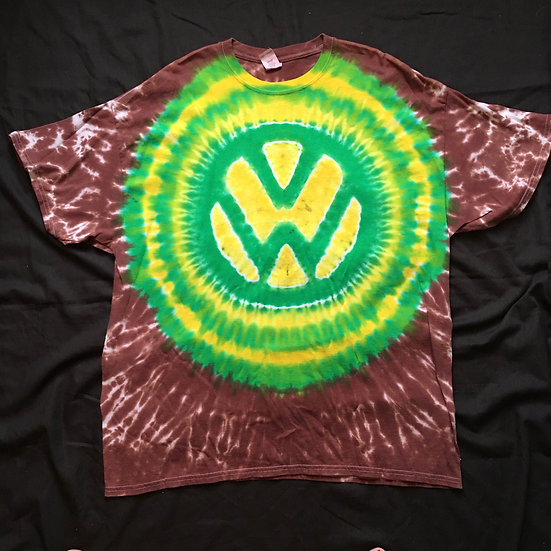 2XL VW Symbol Design